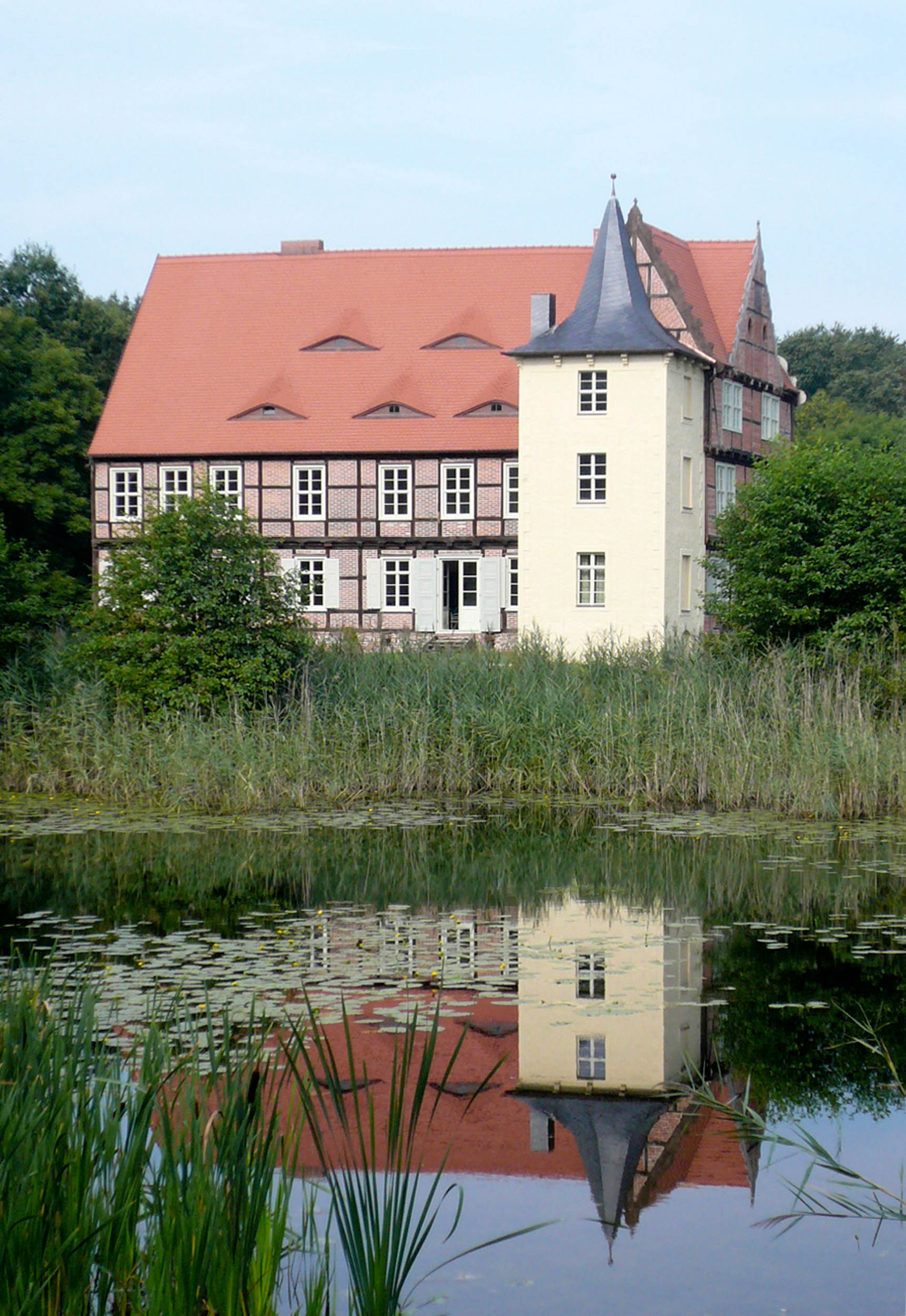 Herrenhaus Briest © Stefan Müller