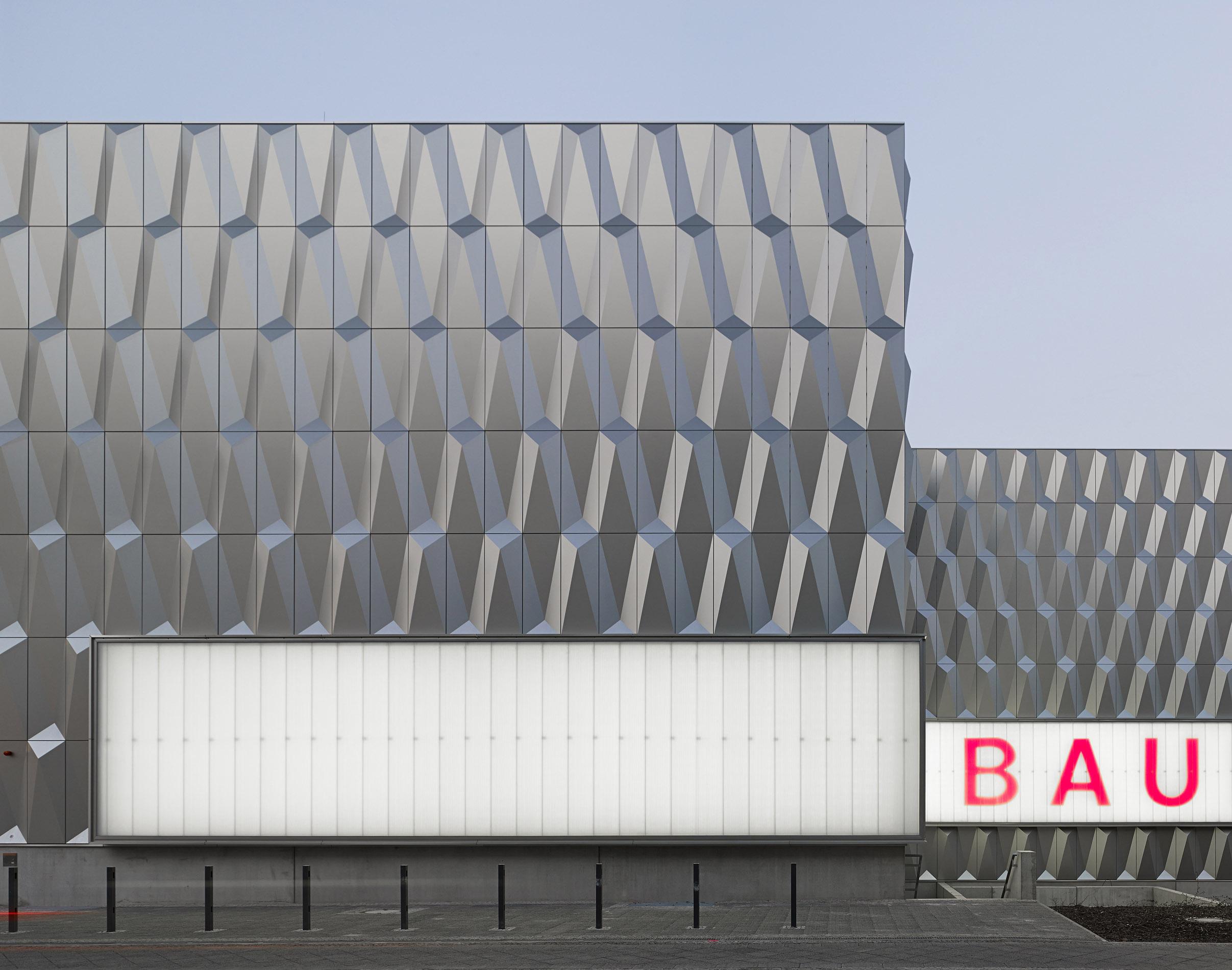 Bauhaus Halensee bauhaus fachcentrum berlin halensee müller reimann architekten