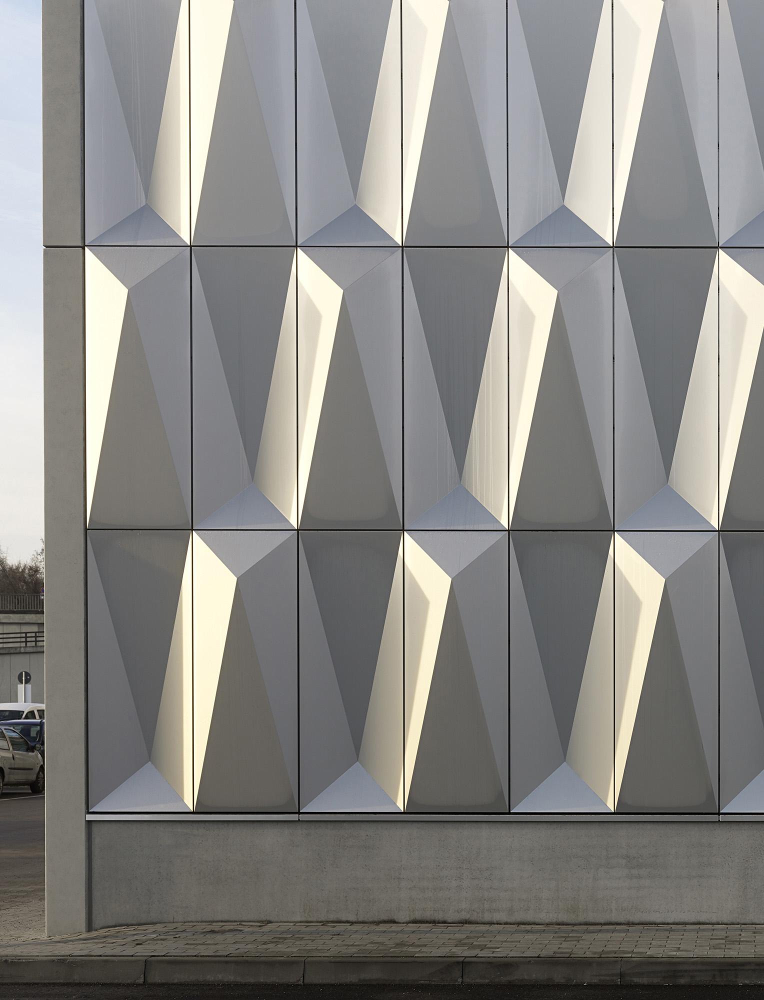 Bauhaus Berlin Halensee bauhaus fachcentrum berlin halensee müller reimann architekten