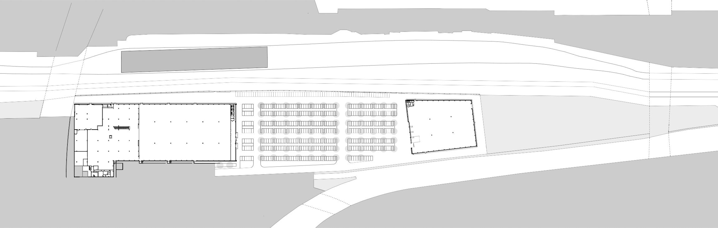 bauhaus fachcentrum berlin halensee m ller reimann architekten. Black Bedroom Furniture Sets. Home Design Ideas